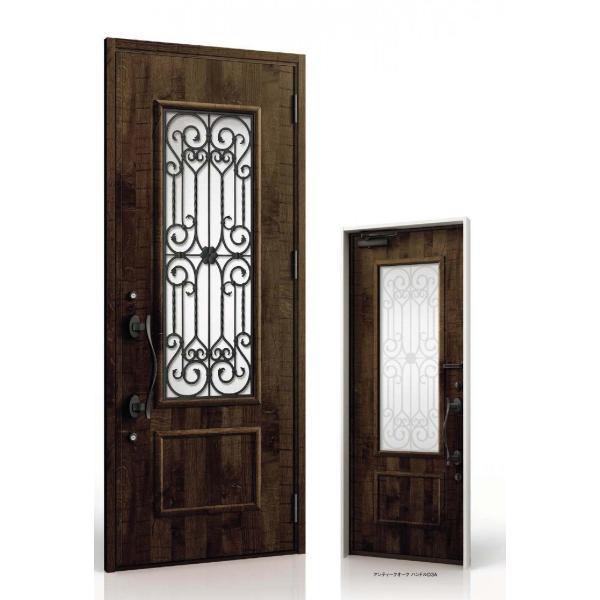 RoomClip商品情報 - リクシル 玄関ドア ジエスタ2 k4仕様 C73型 片開き アルミサッシ 窓 LIXIL トステム TOSTEM リフォーム DIY