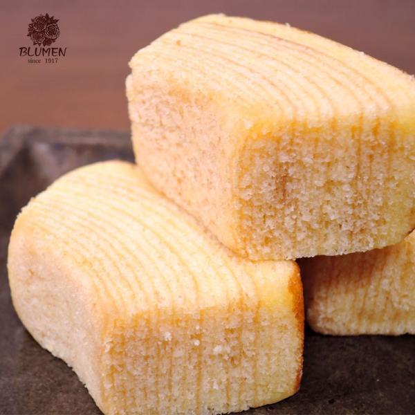 バウムクーヘン7色セット プレーン メープル カフェ ストロベリー レモン チョコレート 美味しい ギフト イチゴ 個包装|kensbaum|04