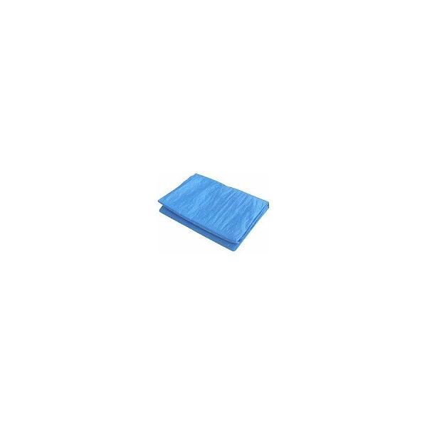軽量ブルーシート#3.6×5.4 薄手(1枚)