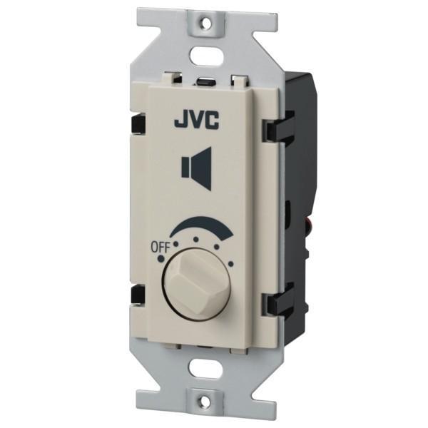 JVC ビクター SC-68 アッテネータユニット(6W) フルカラーモダンプレート対応タイプ【メーカー取寄品】(Victor)