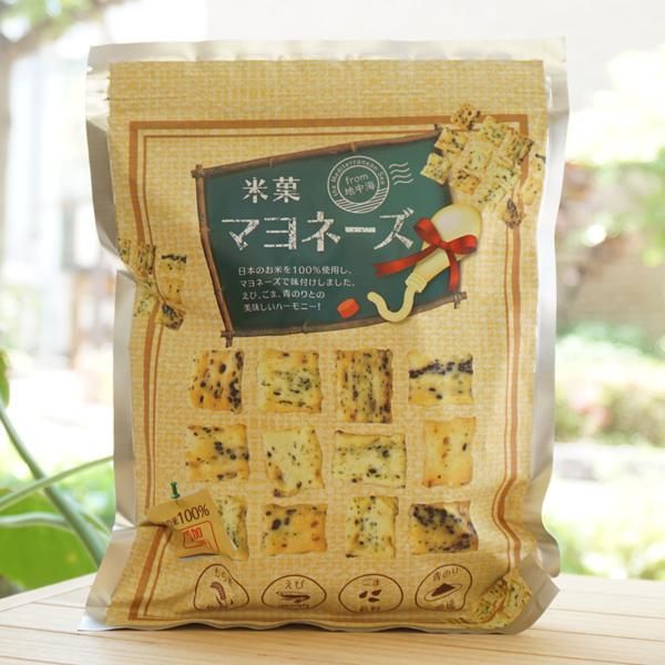 米菓マヨネーズ/100g【やまだ】
