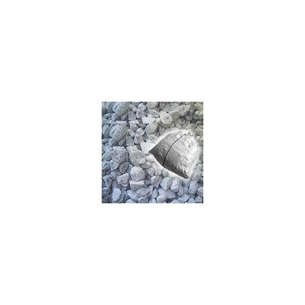 石灰石(砕石)砂利 18kg 大分県津久見産 防犯 防草に 激安特価