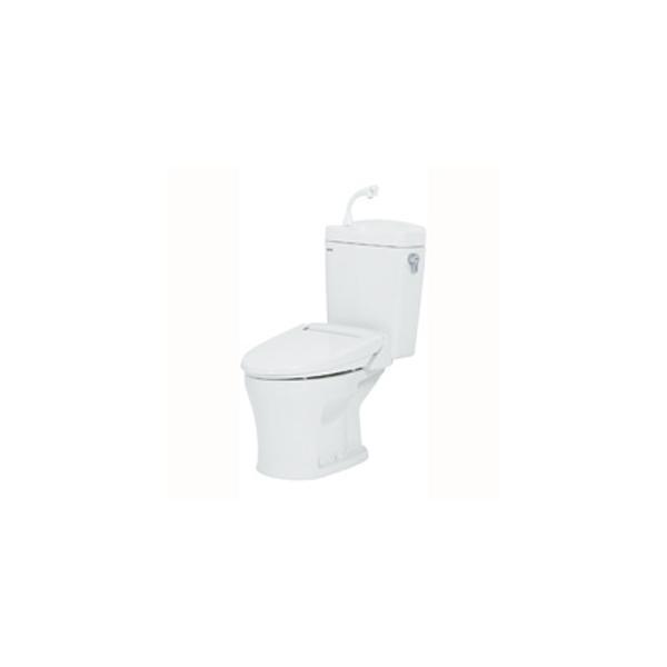 ネポン ATW-50HN 手洗栓付き 暖房便座 水洗式簡易水洗便器  ホワイト プリティーナ エロンゲート