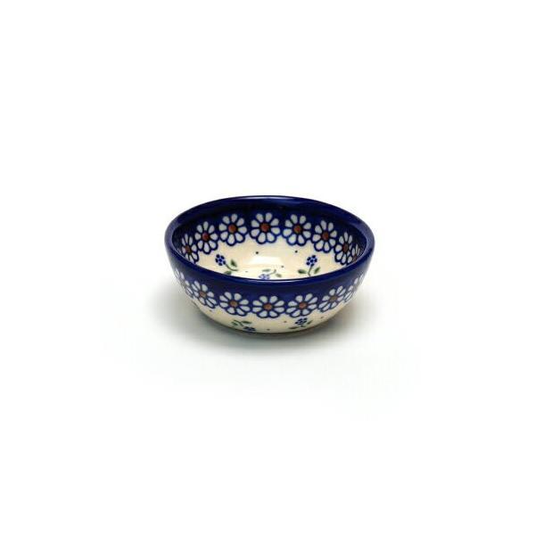 ミニボウル[V157-C022]【ポーリッシュポタリー[ポーランド食器・陶器]】|kersen