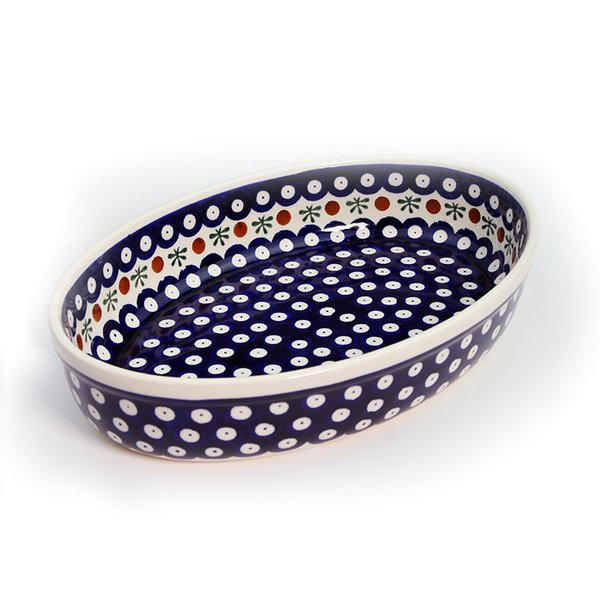 オーブン皿(グラタン皿)