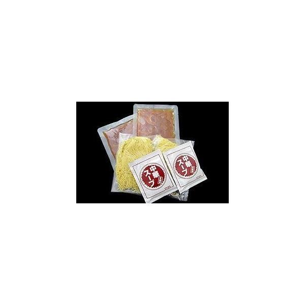 ふかひれラーメン 【中華高橋】 (2食) 気仙沼 サメ コラーゲン ギフト レシピ 作り方|kesennuma-san|07