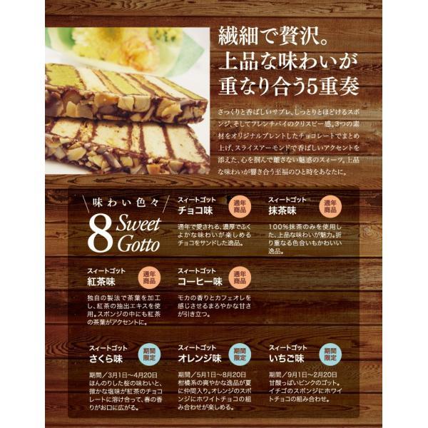 ホワイトデー お菓子 スウィートゴット (Sweet Gotto) (6個入) パルポー スイーツ 洋菓子 ギフト プレゼント 贈り物 スイートゴット バレンタイン|kesennuma-san|04