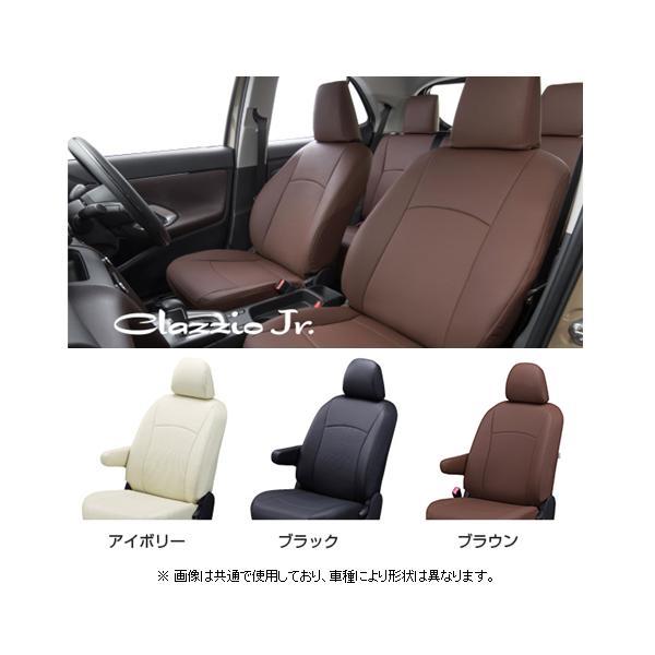 クラッツィオ ジュニア シートカバー  AZワゴン カスタムスタイル MJ21S/MJ22S ES-0630