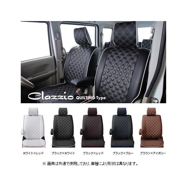 クラッツィオ キルティング シートカバー  クロスビー MN71S パーソナルテーブル装備車 ES-6070