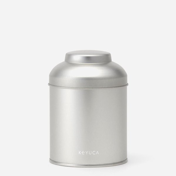 キャニスター缶 かわいい |[日本製] 紅茶缶 100g KEYUCA(ケユカ)