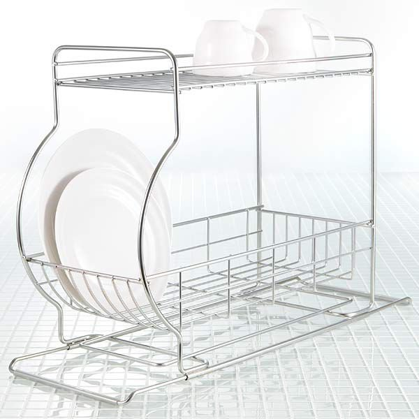 RoomClip商品情報 - 水切りかご 水切りカゴ | ネオナビオ ドレーナー 2S KEYUCA(ケユカ)
