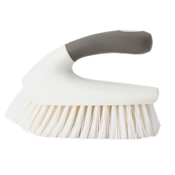 RoomClip商品情報 - KEYUCA(ケユカ) バスブラシ お掃除ブラシ | sooq ハンディブラシ