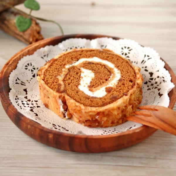 峠の古木 個包装 シュー ロールケーキ お茶菓子 おやつ スイーツ お取り寄せグルメ 軽井沢ファーマーズギフト