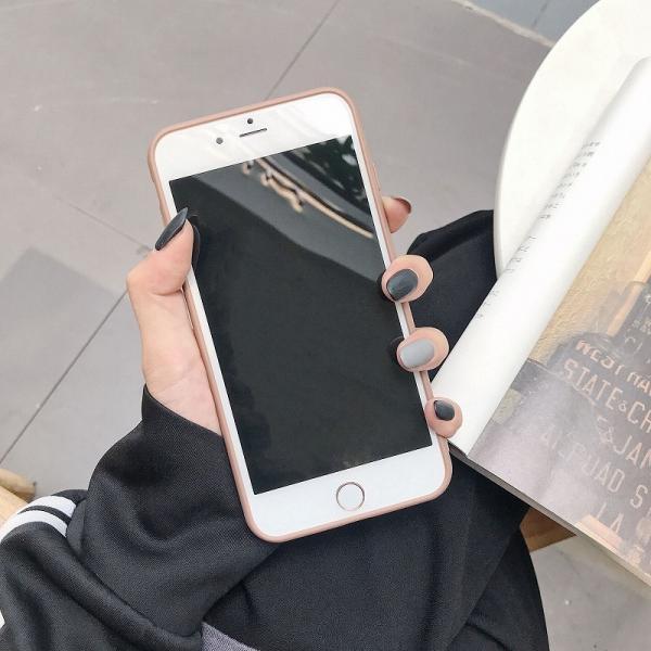 iPhone12 ケース シリコンベルト iPhone 12 mini iPhone 12 Pro Max シリコン ソフトケース カバー アイフォン12 12ミニ 12プロ マックス スマホケース kfstore 06