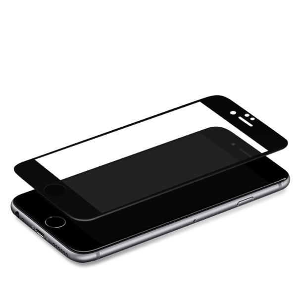 強化ガラスフィルム Xperia XZ3 全面保護フィルム  液晶保護 耐衝撃 フルカバー 硬度 9H エクスペリアXZ3 so01l XperiaXZ3 kfstore 08