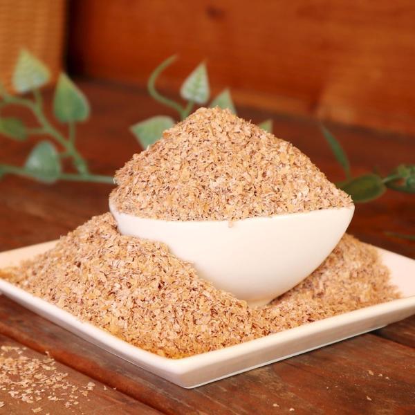 小麦ふすま 低糖質 フラワーブラン 1kg ふすま 送料無料