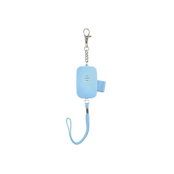 デビカ 防水非常用ブザー ブルー 703548