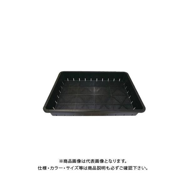 (直送品)安全興業 育苗箱51型 477×326×76mm (34入)