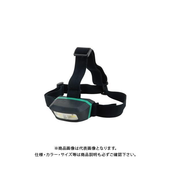 デンサン LEDパランドルRX(充電式・ヘッドライトタイプ) PLRX-5HDX