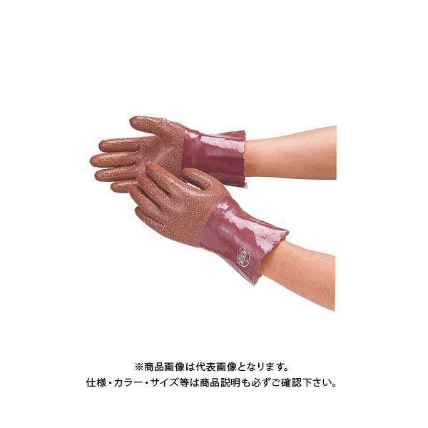 おたふく手袋 #310 ラバーエース S