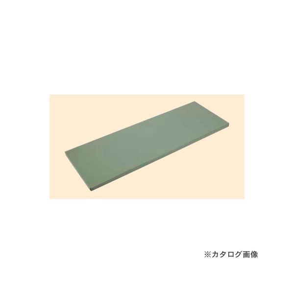 (運賃見積り)(直送品)サカエ SAKAE 中量棚C型 棚板セット C-126N
