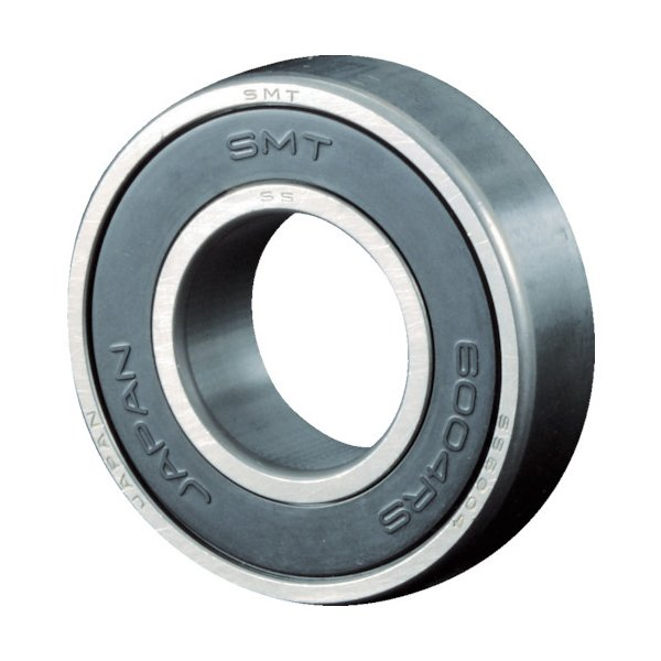 SMT ステンレスボールベアリング 接触シールタイプ 内輪径35×外径62mm SS60072RS