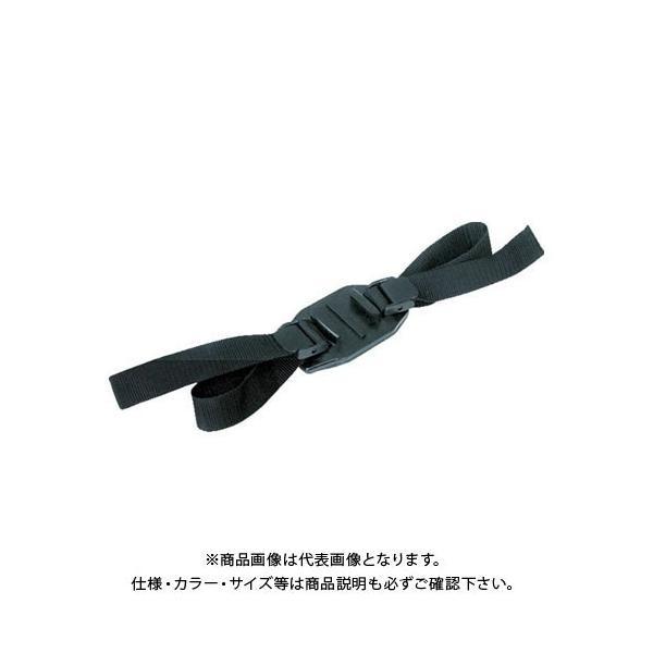 GoPro ベンテッドヘルメットマウント GVHS30