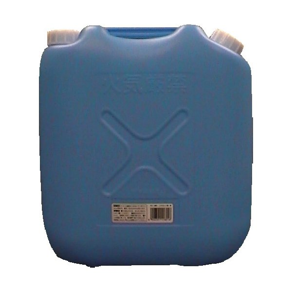コダマ 灯油缶KT001 青 KT-001-BLUE