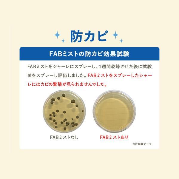 【在庫あり】即納 日本製 FABミスト 除菌スプレー 300ml 天然由来成分 赤ちゃん ウイルス対策 マスクの除菌|kgo|10