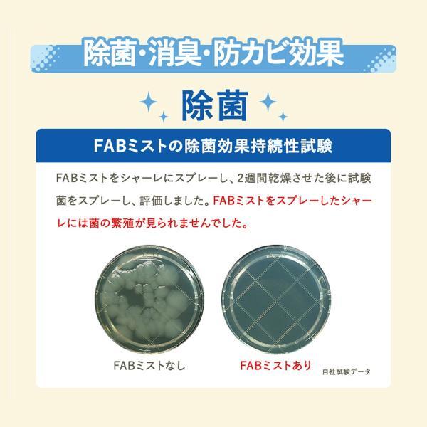 【在庫あり】即納 日本製 FABミスト 除菌スプレー 300ml 天然由来成分 赤ちゃん ウイルス対策 マスクの除菌|kgo|08