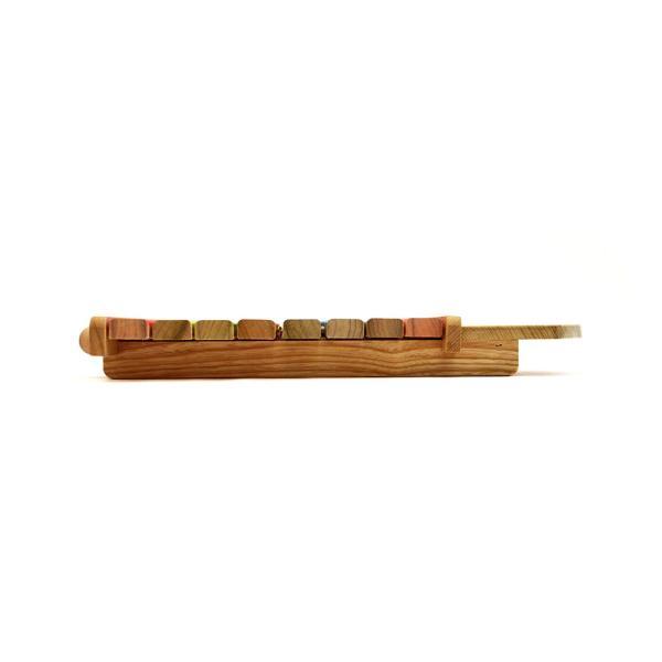 KAWAI 木のおもちゃ 9016 シロホン クマ 日本製 木琴 出産祝いのギフトに 誕生日プレゼントに クリスマスプレゼントに|kiarl|04