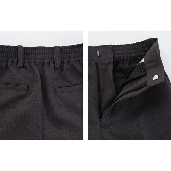入学式 スーツ 男の子 小学生 卒園式 子供服 ブラックフォーマル 5点セット スーツ 110 120 130cm キッズフォーマル クロスチェック コン|kids-robe|10