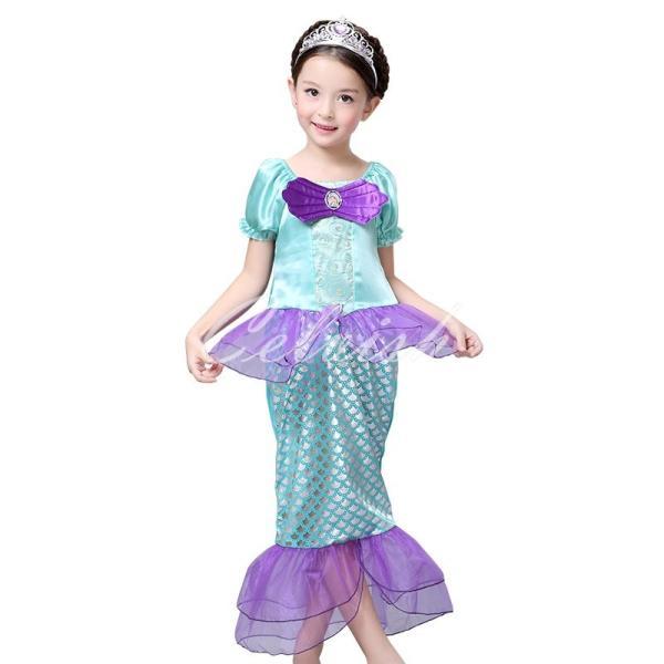 Celvish(セルビッシュ)のプリンセスドレス