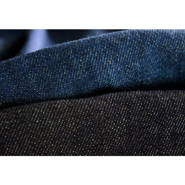 洗いをかけた 岡山の児島 9オンス くったりスーパーストレッチデニム ワンウォッシュ加工 インディゴ染め|kijishop-apuhouse|02