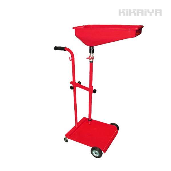 オイルドレン オイルドレーナー ペール缶タイプ KIKAIYA|kikaiya-work-shop