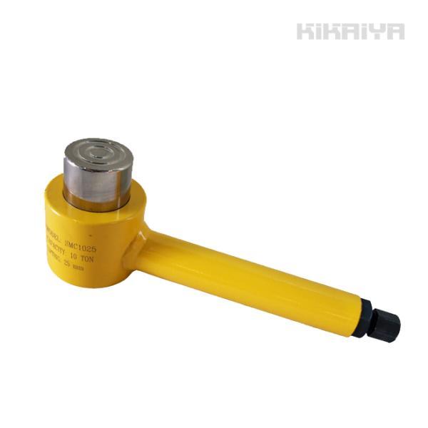 油圧・メカジャッキ10トン 微調整ジャッキ 6ヶ月保証 KIKAIYA|kikaiya-work-shop