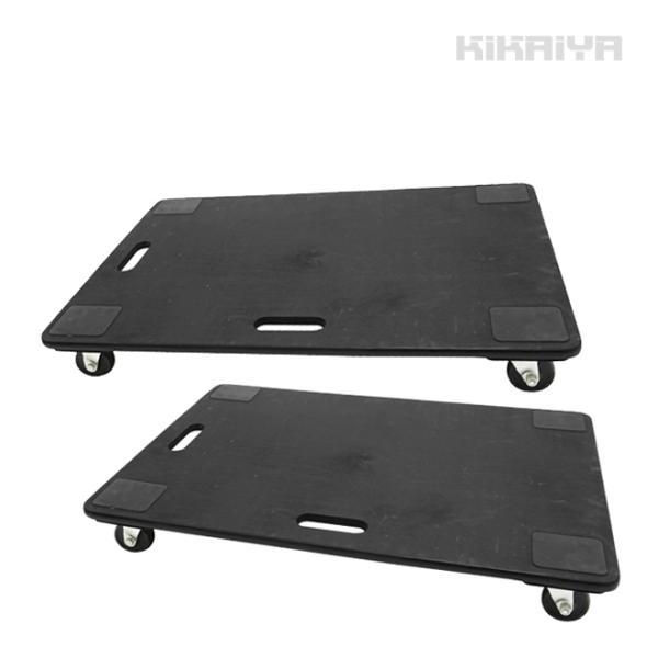 平台車 木製 大型 100kg 900×600mm 運搬台車 業務用台車 家具移動 ホームキャリー キャリーカート (個人様は別途送料)(商品代引き不可)
