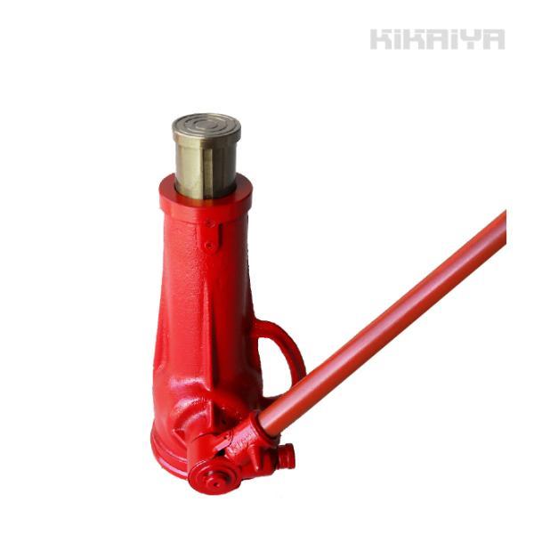 メカニカルジャッキ ギアー式スクリュージャッキ 15トン ジャーナルジャッキ ギアジャッキ KIKAIYA|kikaiya