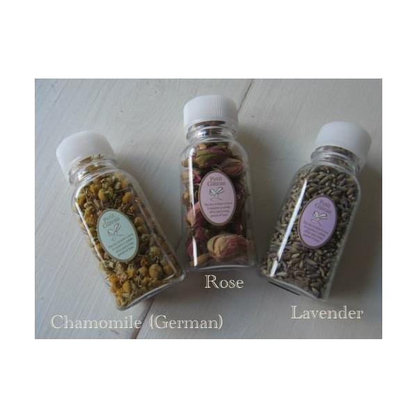 Dry Herb Rose /ドライハーブローズ・ミニボトルお試しサイズ・メール便可|kikisuu|02