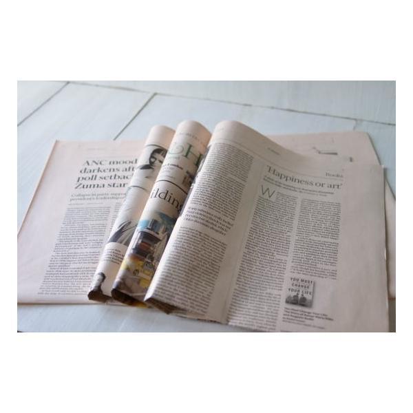英字新聞(緩衝材用) 25枚入り/ 未使用イギリスの英字新聞25枚セット・緩衝材用 kikisuu 03