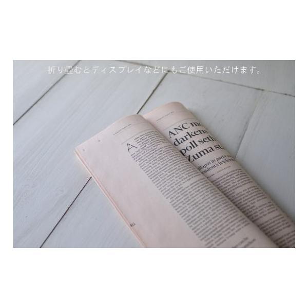 英字新聞(緩衝材用) 25枚入り/ 未使用イギリスの英字新聞25枚セット・緩衝材用 kikisuu 04