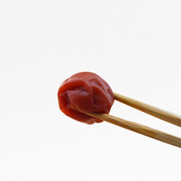梅干し 南高梅 紀州 しそ梅 しそ漬け 160g ご飯に梅干|kikutayakitchen|02