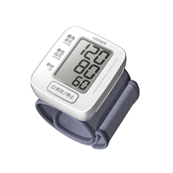 【管理医療機器】シチズン電子血圧計 手首式 CHW301|kikuya174