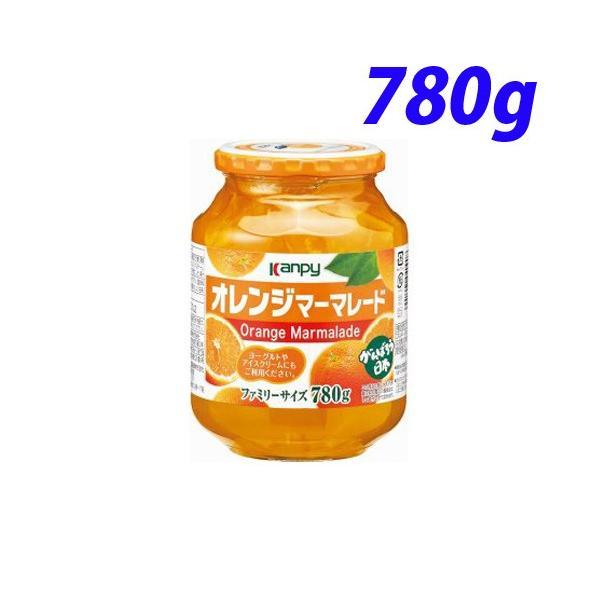 カンピー オレンジマーマレード 780g