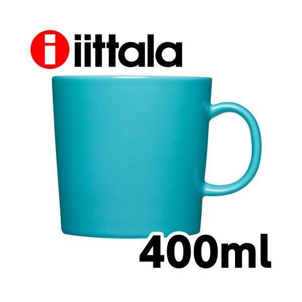 RoomClip商品情報 - イッタラ iittala ティーマ TEEMA マグカップ ターコイズ 400ml