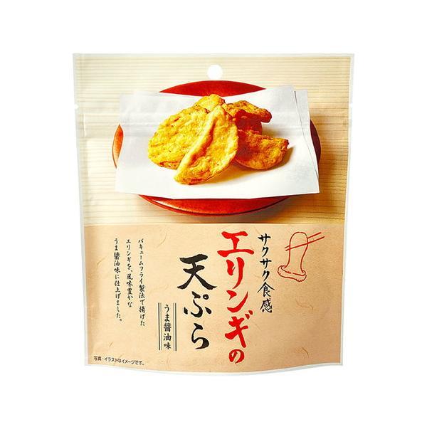 MDホールディングス エリンギの天ぷら 57g お菓子 スナック菓子 てんぷら 天ぷら菓子 おつまみ 珍味