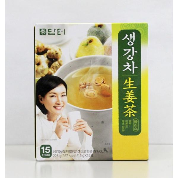 生姜茶スティック 15g×15包 (別途送料代引料)