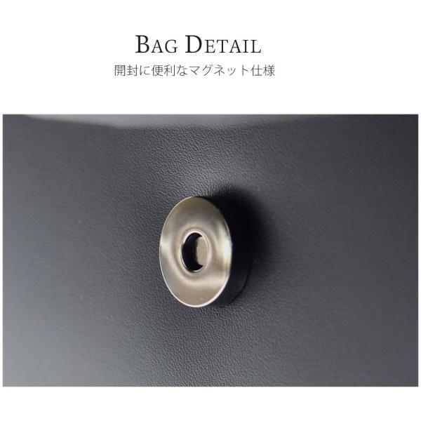 フォーマル バッグ  冠婚葬祭 和洋兼用 トートバッグ 手提げ 黒 ブラック|kimono-cafe|03