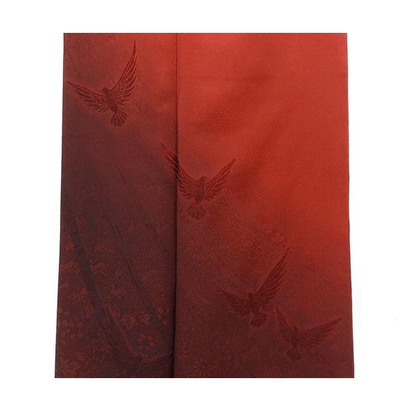 訪問着 正絹 染色作家 斉藤三才作 訪問着 美品 リサイクル 着物|kimono-syoukaku|05