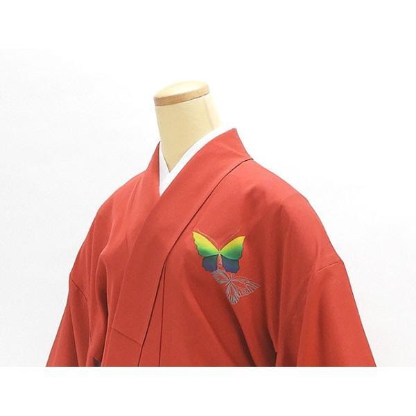 振袖 正絹 染色作家 斉藤三才作 振袖 美品  リサイクル  着物|kimono-syoukaku|04